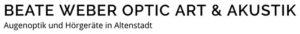 Beate Weber Optic Art & Akustik